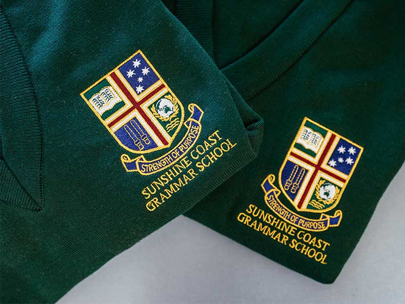 Sunshine Coast Grammar School Uniform