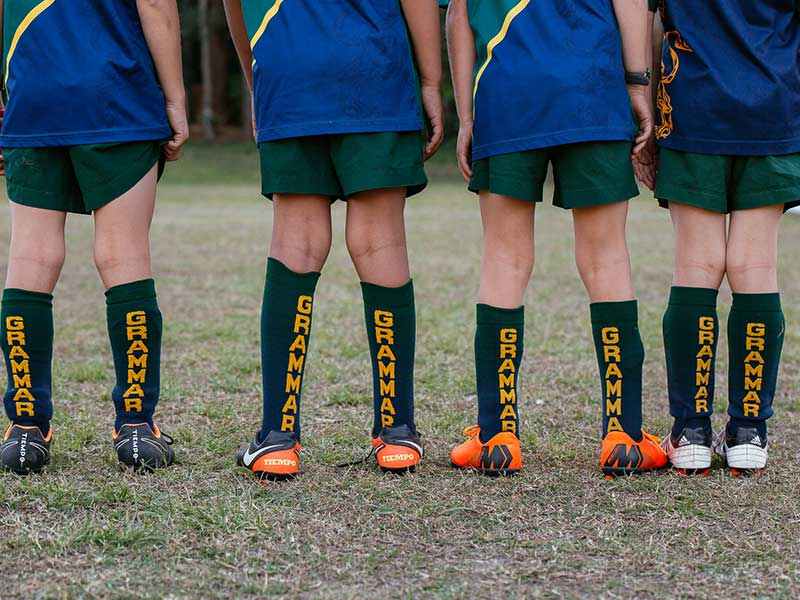 Sunshine Coast Grammar School Sports
